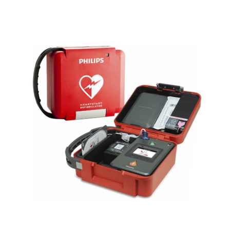 harga defibrillator philips