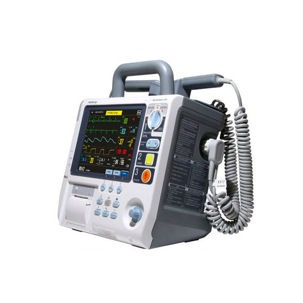 harga defibrillator mindray