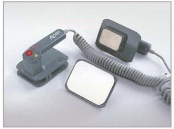 defibrillator mindray d3