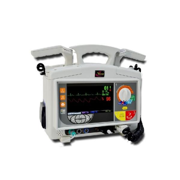 jual defibrillator metsis