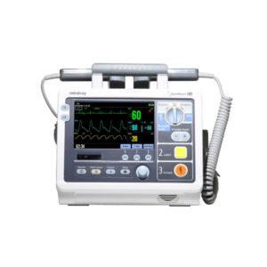 jual defibrillator mindray
