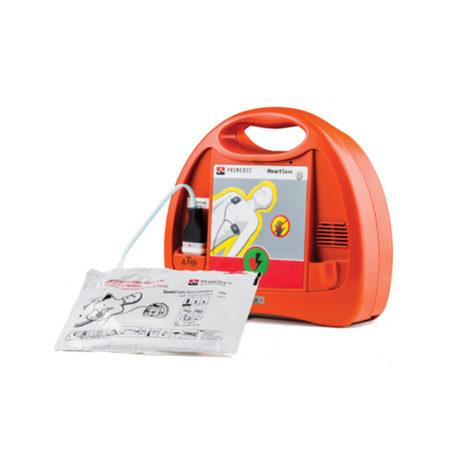 harga defibrillator primedic