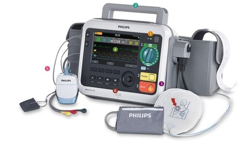 Mengenal Lebih Jauh Mengenai Alat Defibrillator (Alat Pacu Jantung)