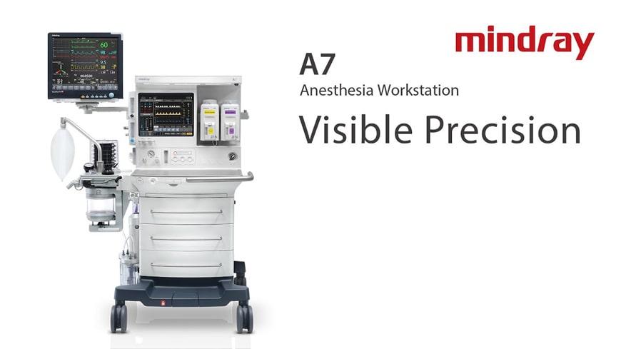 harga mesin anestesi