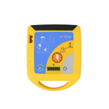 aed saver one