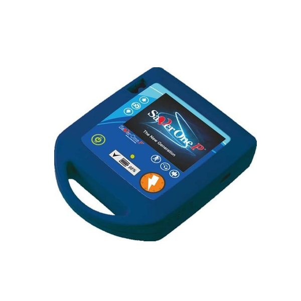 aed saver one p