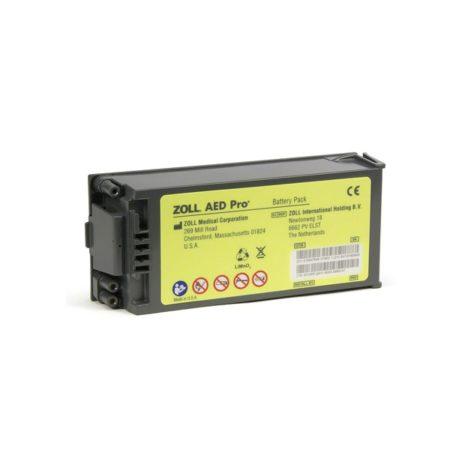 baterai aed zoll pro