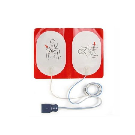 pads aed philips fr2