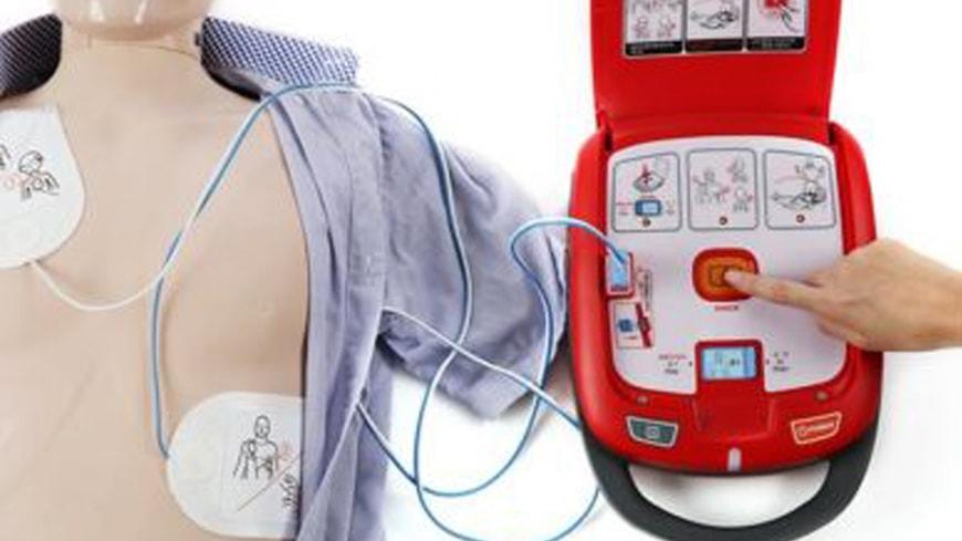 Mengenal Beberapa Tipe Atau Jenis Defibrillator
